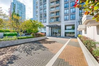 "Photo 2: 1106 1185 THE HIGH Street in Coquitlam: North Coquitlam Condo for sale in ""Claremont"" : MLS®# R2240316"