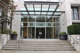 "Photo 3: 1106 1185 THE HIGH Street in Coquitlam: North Coquitlam Condo for sale in ""Claremont"" : MLS®# R2240316"