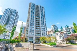 "Photo 1: 1106 1185 THE HIGH Street in Coquitlam: North Coquitlam Condo for sale in ""Claremont"" : MLS®# R2240316"
