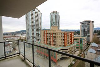 "Photo 13: 1106 1185 THE HIGH Street in Coquitlam: North Coquitlam Condo for sale in ""Claremont"" : MLS®# R2240316"