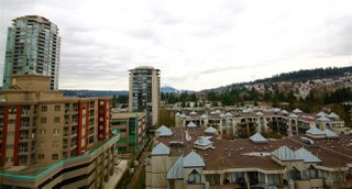 "Photo 11: 1106 1185 THE HIGH Street in Coquitlam: North Coquitlam Condo for sale in ""Claremont"" : MLS®# R2240316"