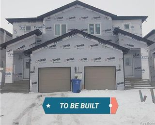 Photo 1: 58 MILLPOND Path in Winnipeg: Waterford Green Residential for sale (4L)  : MLS®# 1803343