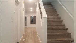Photo 3: 58 MILLPOND Path in Winnipeg: Waterford Green Residential for sale (4L)  : MLS®# 1803343
