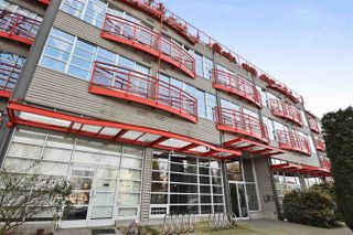 "Photo 1: 122 350 E 2ND Avenue in Vancouver: Mount Pleasant VE Condo for sale in ""MAINSPACE"" (Vancouver East)  : MLS®# R2241675"