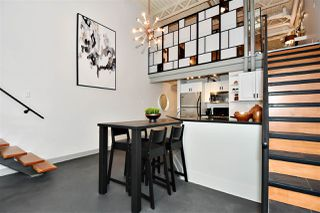 """Photo 8: 122 350 E 2ND Avenue in Vancouver: Mount Pleasant VE Condo for sale in """"MAINSPACE"""" (Vancouver East)  : MLS®# R2241675"""