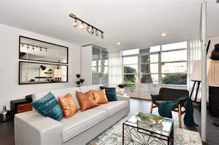"""Photo 4: 122 350 E 2ND Avenue in Vancouver: Mount Pleasant VE Condo for sale in """"MAINSPACE"""" (Vancouver East)  : MLS®# R2241675"""