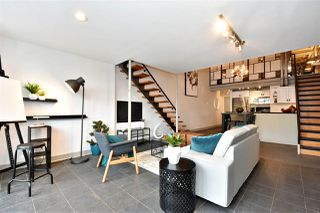 """Photo 6: 122 350 E 2ND Avenue in Vancouver: Mount Pleasant VE Condo for sale in """"MAINSPACE"""" (Vancouver East)  : MLS®# R2241675"""
