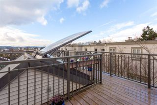 "Photo 14: 23 2375 W BROADWAY in Vancouver: Kitsilano Townhouse for sale in ""TALIESON"" (Vancouver West)  : MLS®# R2246815"