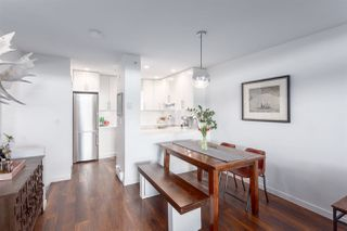 "Photo 4: 23 2375 W BROADWAY in Vancouver: Kitsilano Townhouse for sale in ""TALIESON"" (Vancouver West)  : MLS®# R2246815"