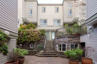 "Photo 18: 23 2375 W BROADWAY in Vancouver: Kitsilano Townhouse for sale in ""TALIESON"" (Vancouver West)  : MLS®# R2246815"