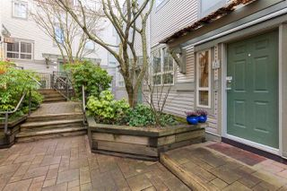 "Photo 16: 23 2375 W BROADWAY in Vancouver: Kitsilano Townhouse for sale in ""TALIESON"" (Vancouver West)  : MLS®# R2246815"