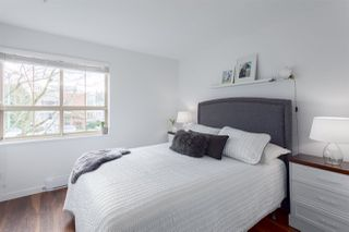 "Photo 10: 23 2375 W BROADWAY in Vancouver: Kitsilano Townhouse for sale in ""TALIESON"" (Vancouver West)  : MLS®# R2246815"