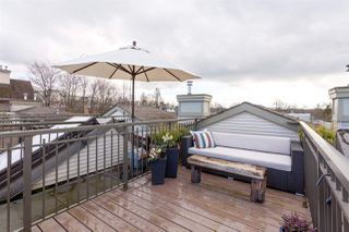 "Photo 15: 23 2375 W BROADWAY in Vancouver: Kitsilano Townhouse for sale in ""TALIESON"" (Vancouver West)  : MLS®# R2246815"