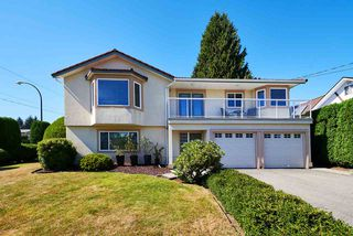 Photo 1: 1313 KENT Street: White Rock House for sale (South Surrey White Rock)  : MLS®# R2247983