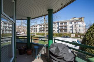 "Photo 18: 203 1575 BEST Street: White Rock Condo for sale in ""The Embassy"" (South Surrey White Rock)  : MLS®# R2249022"