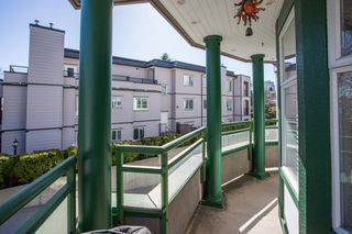 "Photo 17: 203 1575 BEST Street: White Rock Condo for sale in ""The Embassy"" (South Surrey White Rock)  : MLS®# R2249022"