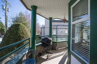 "Photo 16: 203 1575 BEST Street: White Rock Condo for sale in ""The Embassy"" (South Surrey White Rock)  : MLS®# R2249022"