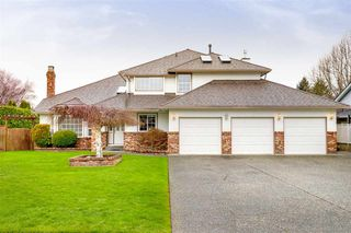 "Main Photo: 3355 197A Street in Langley: Brookswood Langley House for sale in ""Meadowbrook"" : MLS®# R2255369"