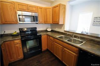 Photo 4: 16 Railway Avenue in Sanford: RM of MacDonald Residential for sale (R08)  : MLS®# 1809986