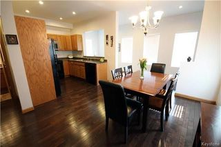 Photo 6: 16 Railway Avenue in Sanford: RM of MacDonald Residential for sale (R08)  : MLS®# 1809986