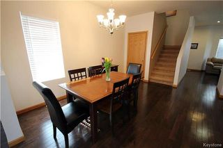 Photo 5: 16 Railway Avenue in Sanford: RM of MacDonald Residential for sale (R08)  : MLS®# 1809986