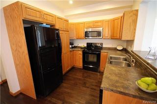 Photo 2: 16 Railway Avenue in Sanford: RM of MacDonald Residential for sale (R08)  : MLS®# 1809986