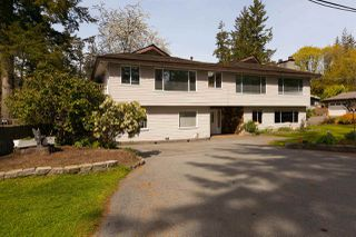Photo 1: 19707 46 Avenue in Langley: Langley City House for sale : MLS®# R2261410