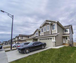 Main Photo: 2815 11 Street in Edmonton: Zone 30 House for sale : MLS®# E4110474