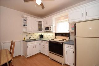 Photo 6: 19 Sherwood Place in Winnipeg: St Vital Residential for sale (2D)  : MLS®# 1812341