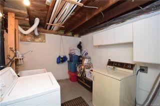 Photo 12: 19 Sherwood Place in Winnipeg: St Vital Residential for sale (2D)  : MLS®# 1812341