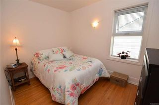Photo 8: 19 Sherwood Place in Winnipeg: St Vital Residential for sale (2D)  : MLS®# 1812341