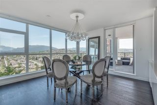 """Photo 7: 2601 4400 BUCHANAN Street in Burnaby: Brentwood Park Condo for sale in """"MOTIF AT CITI"""" (Burnaby North)  : MLS®# R2269218"""