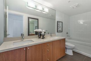 """Photo 12: 2601 4400 BUCHANAN Street in Burnaby: Brentwood Park Condo for sale in """"MOTIF AT CITI"""" (Burnaby North)  : MLS®# R2269218"""