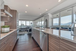 """Photo 6: 2601 4400 BUCHANAN Street in Burnaby: Brentwood Park Condo for sale in """"MOTIF AT CITI"""" (Burnaby North)  : MLS®# R2269218"""