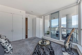 """Photo 10: 2601 4400 BUCHANAN Street in Burnaby: Brentwood Park Condo for sale in """"MOTIF AT CITI"""" (Burnaby North)  : MLS®# R2269218"""