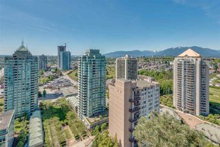 """Photo 19: 2601 4400 BUCHANAN Street in Burnaby: Brentwood Park Condo for sale in """"MOTIF AT CITI"""" (Burnaby North)  : MLS®# R2269218"""