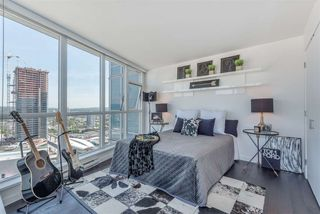 """Photo 9: 2601 4400 BUCHANAN Street in Burnaby: Brentwood Park Condo for sale in """"MOTIF AT CITI"""" (Burnaby North)  : MLS®# R2269218"""