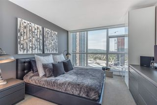 """Photo 13: 2601 4400 BUCHANAN Street in Burnaby: Brentwood Park Condo for sale in """"MOTIF AT CITI"""" (Burnaby North)  : MLS®# R2269218"""