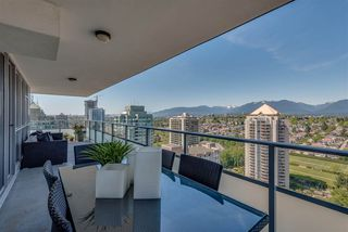 """Photo 18: 2601 4400 BUCHANAN Street in Burnaby: Brentwood Park Condo for sale in """"MOTIF AT CITI"""" (Burnaby North)  : MLS®# R2269218"""