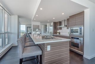 """Photo 5: 2601 4400 BUCHANAN Street in Burnaby: Brentwood Park Condo for sale in """"MOTIF AT CITI"""" (Burnaby North)  : MLS®# R2269218"""