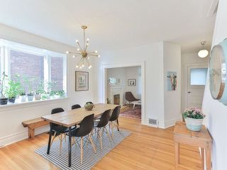 Photo 5: 69 Redwood Avenue in Toronto: Greenwood-Coxwell House (2-Storey) for sale (Toronto E01)  : MLS®# E4134869