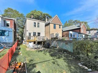 Photo 18: 69 Redwood Avenue in Toronto: Greenwood-Coxwell House (2-Storey) for sale (Toronto E01)  : MLS®# E4134869