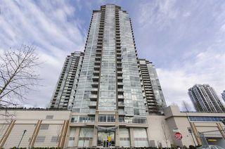 "Photo 1: 606 2975 ATLANTIC Avenue in Coquitlam: North Coquitlam Condo for sale in ""GRAND CENTRAL 3"" : MLS®# R2276945"