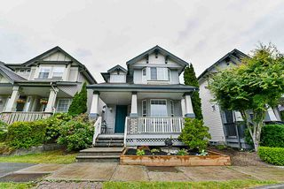 "Photo 1: 6735 184A Street in Surrey: Cloverdale BC House for sale in ""Heartland"" (Cloverdale)  : MLS®# R2275522"