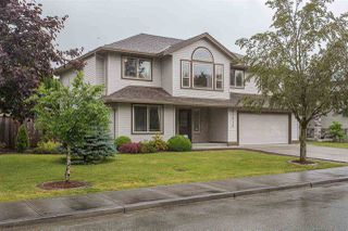 Photo 1: 23915 121 Avenue in Maple Ridge: East Central House for sale : MLS®# R2279231