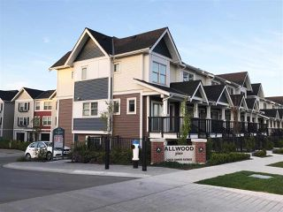 "Photo 1: 88 32633 SIMON Avenue in Abbotsford: Abbotsford West Townhouse for sale in ""Allwood Place"" : MLS®# R2279009"