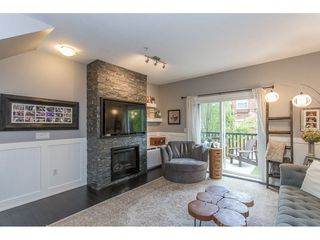 "Photo 8: 38 11067 BARNSTON VIEW Road in Pitt Meadows: South Meadows Townhouse for sale in ""COHO"" : MLS®# R2279856"