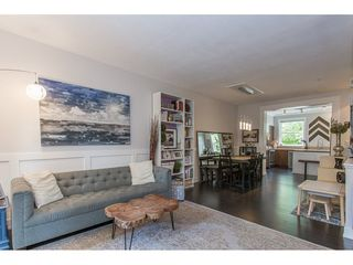 "Photo 10: 38 11067 BARNSTON VIEW Road in Pitt Meadows: South Meadows Townhouse for sale in ""COHO"" : MLS®# R2279856"