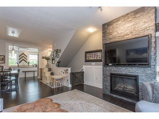 "Photo 9: 38 11067 BARNSTON VIEW Road in Pitt Meadows: South Meadows Townhouse for sale in ""COHO"" : MLS®# R2279856"