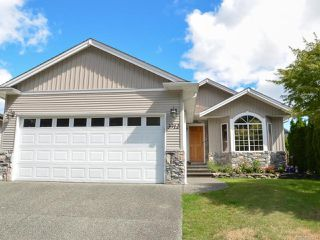 Photo 1: 102 3912 Merlin St in NANAIMO: Na North Jingle Pot Manufactured Home for sale (Nanaimo)  : MLS®# 791548